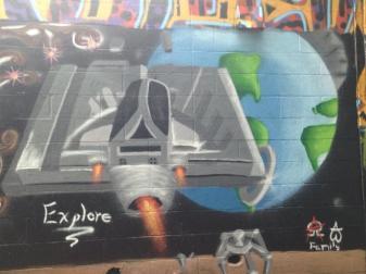Expore - Find New Frontiers
